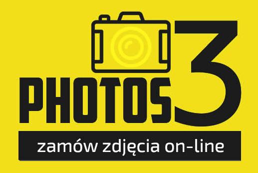Wysyłanie zdjęć programem PHOTOS3