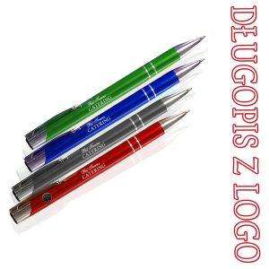 Długopis z nadrukiem