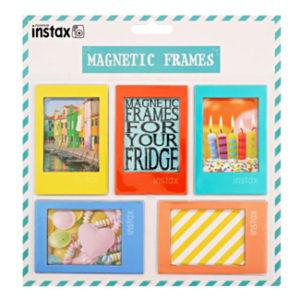 Magnetic frames